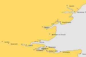 Engelse Oostkust