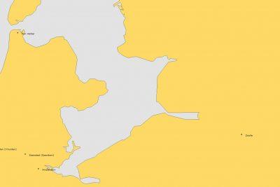 IJsselmeer en Randmeren