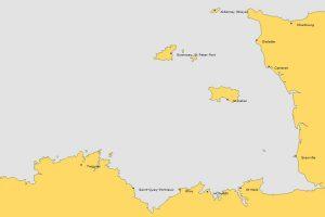 Kanaaleilanden