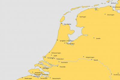 Nederlandse Noordzeekust
