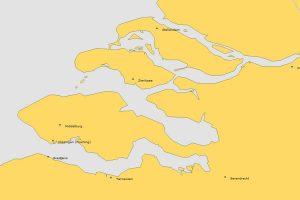 Zeeuwse delta